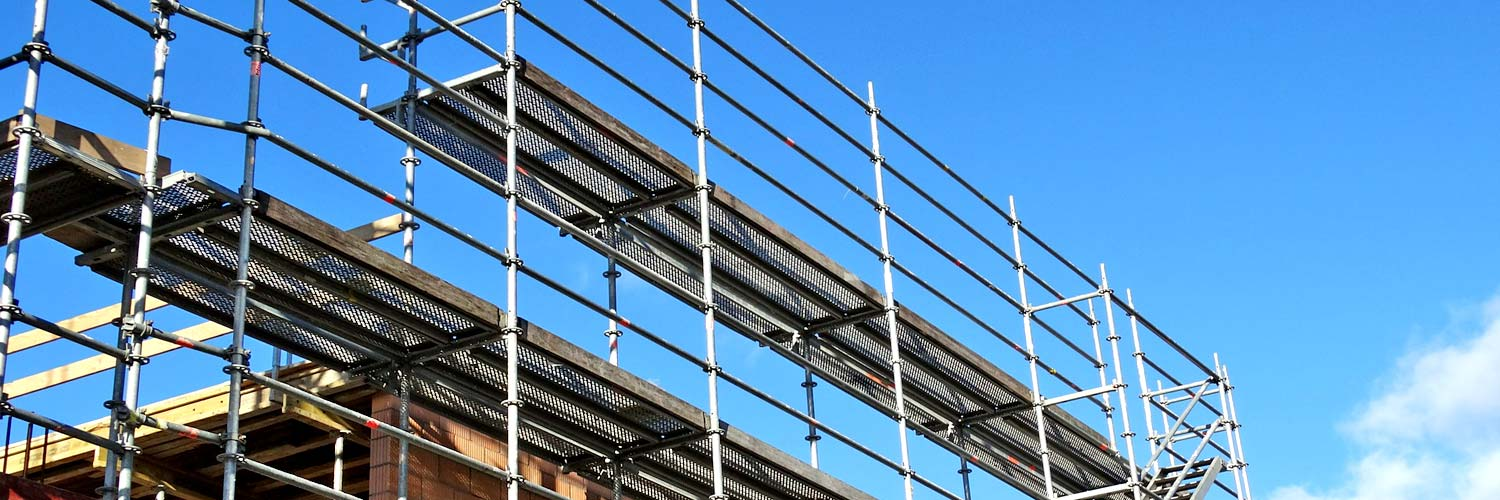 ASM Scaffold Solutions UK